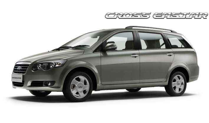 Selling cars Chery Cross Eastar   Nice Cars in Your City