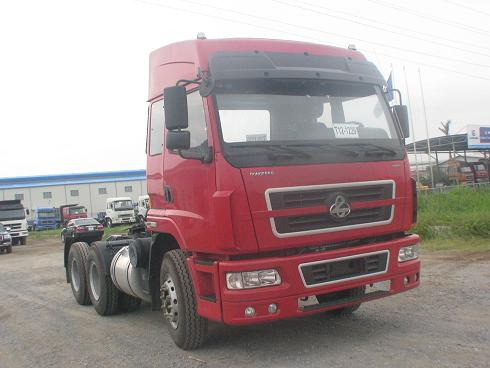 DongFeng EQ4252GE6 - 1