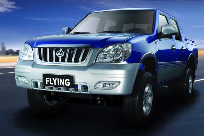ChangFeng Flying - 4