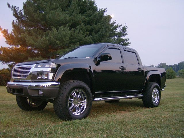 GMC Canyon - 3