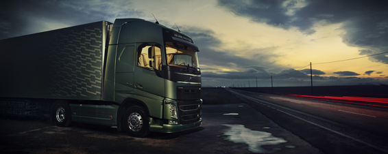 Volvo FH - 3