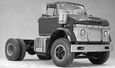 Ford series - 3
