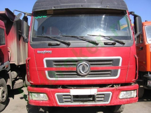 DongFeng EQ3312GE2 - 2
