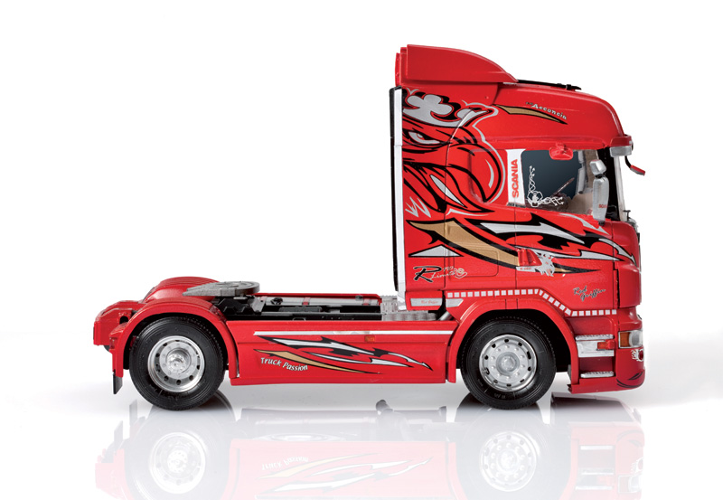 Scania New Griffin - 4