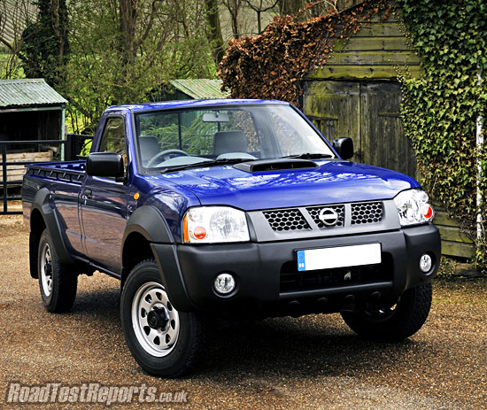 Nissan NP 300 Pick Up - 1