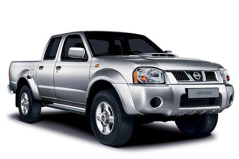 Nissan NP 300 Pick Up - 3