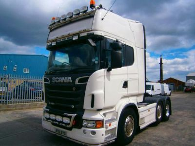 Scania New Griffin - 3