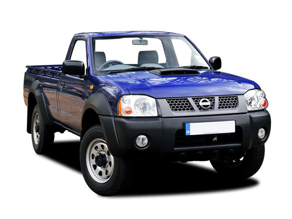 Nissan NP 300 Pick Up - 6