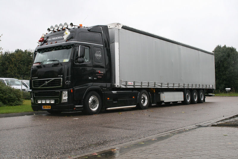 Volvo FH16 - 1
