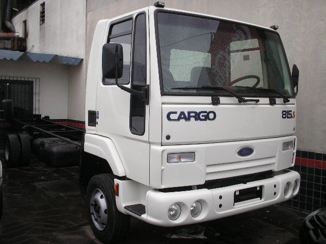 Ford Cargo - 3