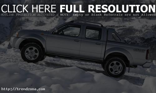 Nissan NP 300 Pick Up - 4