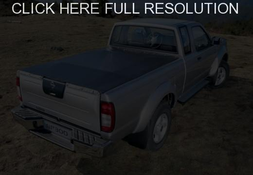 Nissan NP 300 Pick Up - 5
