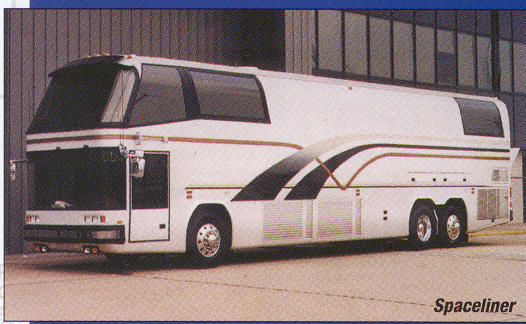 Neoplan Spaceliner - 5