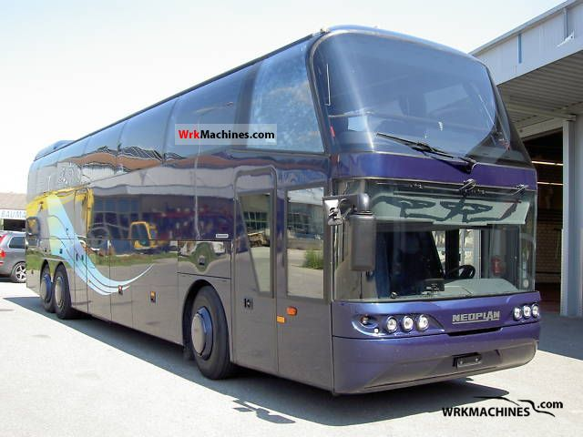 Neoplan Spaceliner - 3
